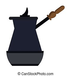 french coffee press icon