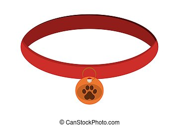 pet collar icon
