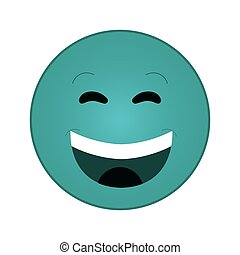 smile emoticon icon