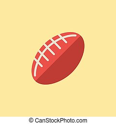 Football Ball Icon