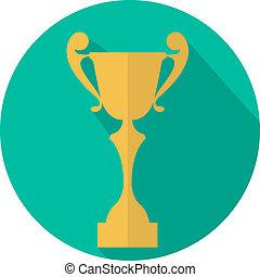 cup award