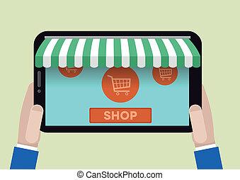 FLAT_tablet_shopping_02