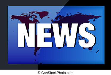 Flatscreen TV NEWS
