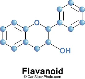 Flavonoids are a class of plant secondary metabolites,...