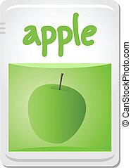 Flavor apple