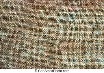 Flax texture