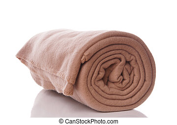 fleece, cobertor