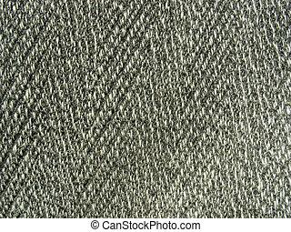 Fleecy fabric texture - thick woolen cloth