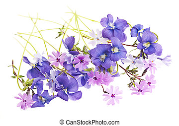 fleur source, arrangement