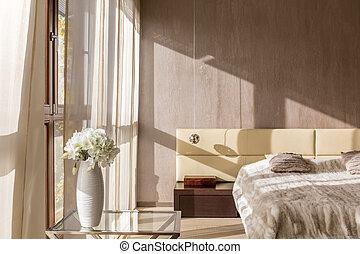 brun beige chambre 224 coucher chambre 224 coucher brun
