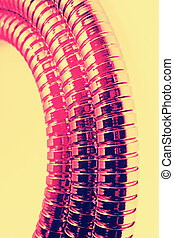 Flexible hose, Pipe