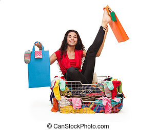 Flexible shopping