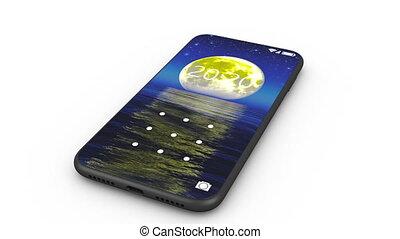 flexible, smartphones