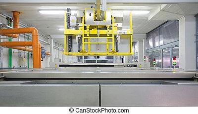 Flexo-printing