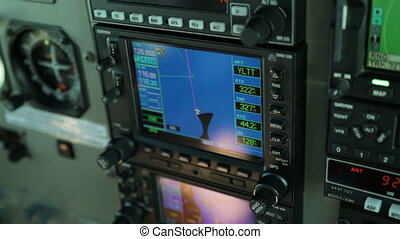 Flight Altitude Monitor, Trip To GBR, Australia