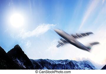 flight concept