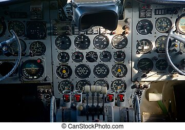 Flight Deck