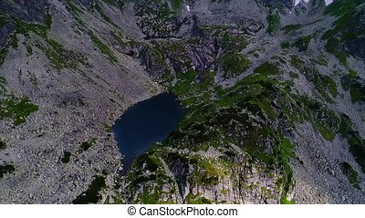 flight in Tatry mountains near Zakopane - flight in...