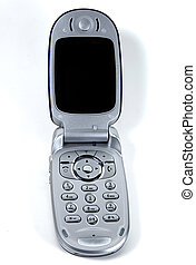 Flip Phone - Photo of Cellular Flip Phone