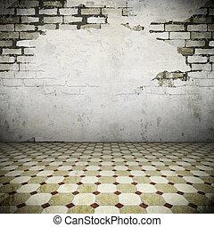 floor