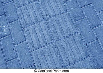 floor tile, closeup of photo