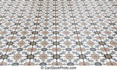 floor tiles victorian style