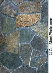 Flooring Stone Pattern