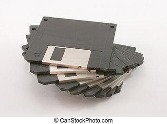 Floppy Disks #2