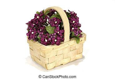 flor de cesta