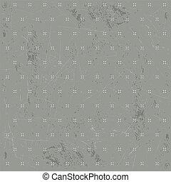 flor, puntos, plano de fondo