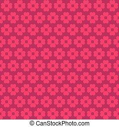 flora pattern background design