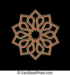 floral, ethnische , ontwerpen basis