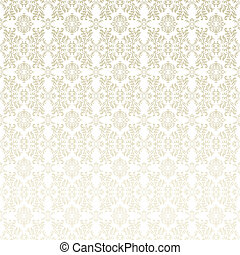 floral leaf background