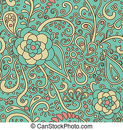 floral-ornamental-pattern