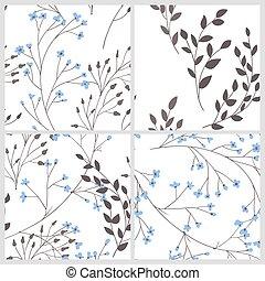 floral példa, 4