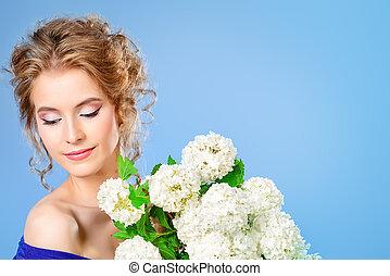 floral, parfum