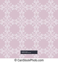 floral pattern background with soft colors