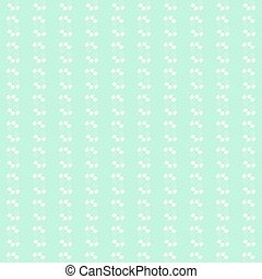 Floral seamless vector pattern.