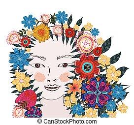 floral soul