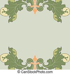 floral stilization-01