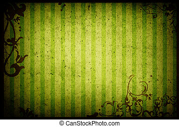 floral style textures and backgrounds frame-with space for your design