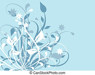 floral tervezés