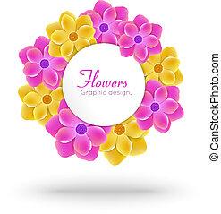floreale, cornice