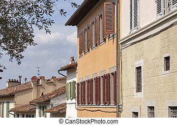 florence , κατοικητικός , αρχιτεκτονική