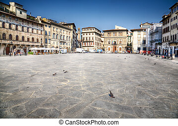 Florence city in Italy