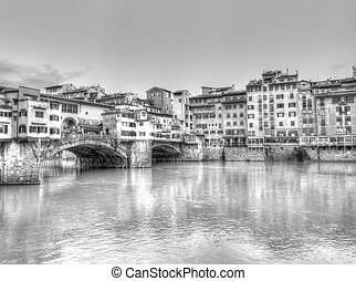Florence Old Bridge