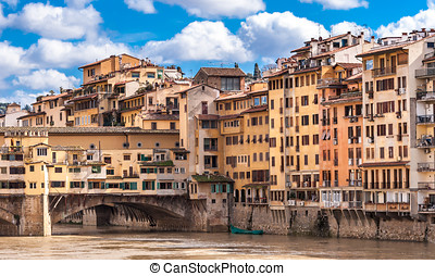Florence, Old Bridge