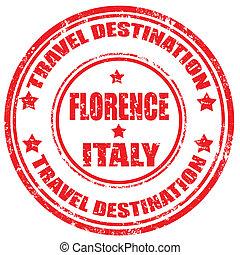 florence-stamp