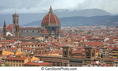 Florence ,Tuscany Italy