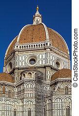 florencia, italia, catedral